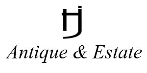 Antique, Estate & Consignment Logo