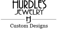 Hurdle's Custom Designs Logo