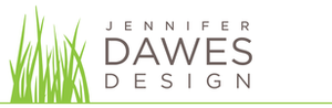 Jennifer Dawes Design Logo