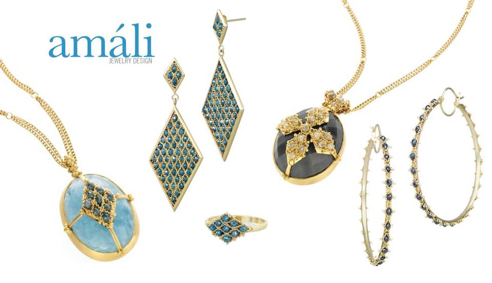 Hurdle's Jewelry Amali
